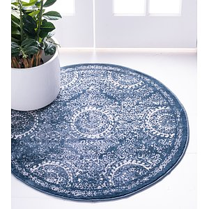 Link to 183cm x 183cm Legacy Round Rug item page