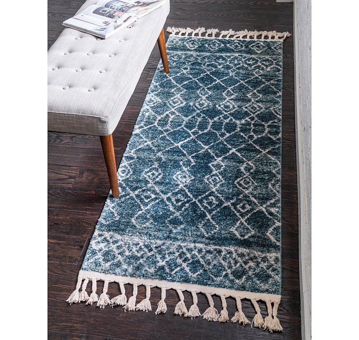 2' 4 x 6' Atlas Runner Rug
