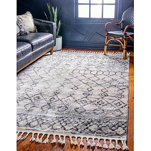 Unique Loom 8' 2 x 10' 2 Atlas Rug