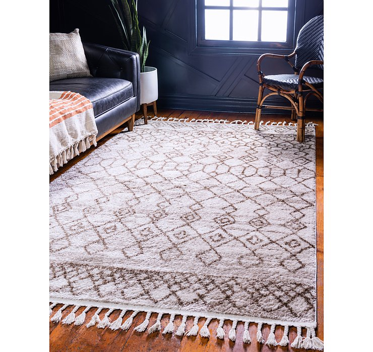 Brown Artemis Rug