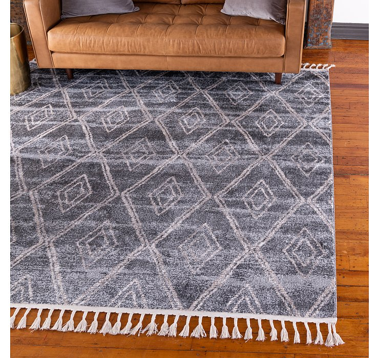 7' 7 x 7' 7 Atlas Square Rug