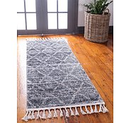 Link to 107cm x 395cm Atlas Runner Rug