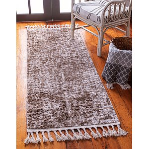 Unique Loom 2' 4 x 6' Atlas Runner Rug