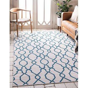 Link to 4' x 6' Outdoor Oasis Rug item page