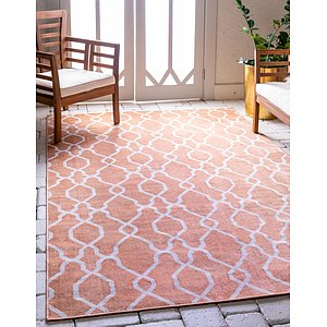 Link to 5' x 8' Outdoor Oasis Rug item page