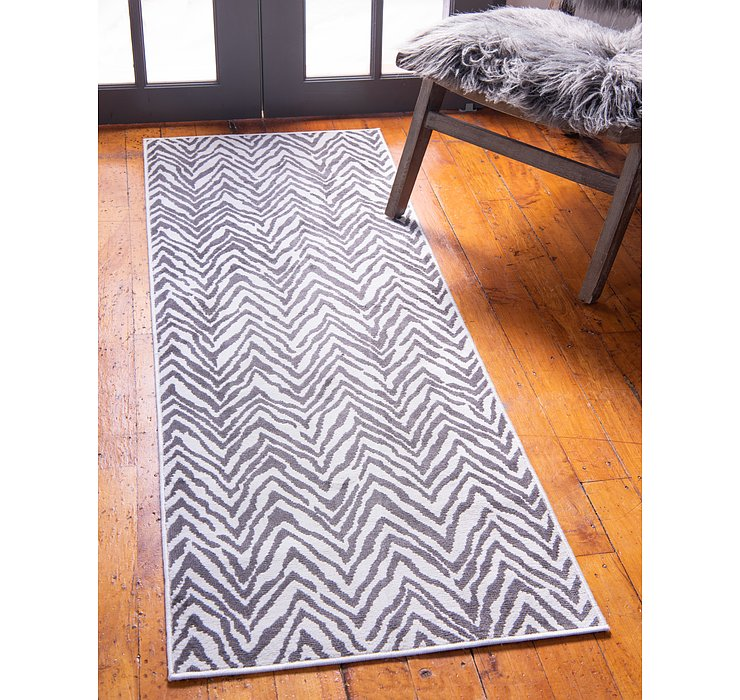 65cm x 185cm Outdoor Oasis Runner Rug