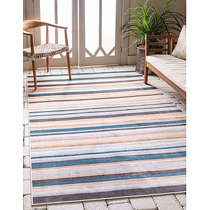 Link to 122cm x 183cm Outdoor Oasis Rug item page