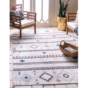 Link to 152cm x 245cm Outdoor Oasis Rug item page