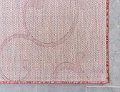 8' x 11' 4 Outdoor Botanical Rug thumbnail