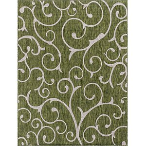 Link to 275cm x 365cm Outdoor Botanical Rug item page