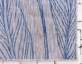 8' x 11' 4 Outdoor Botanical Rug thumbnail image 8