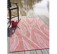 Link to 6' x 9' Outdoor Botanical Rug