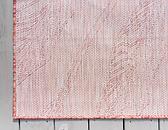 60cm x 183cm Outdoor Botanical Runner Rug thumbnail