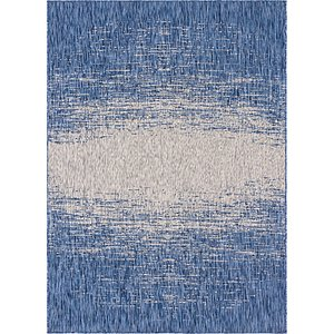 Link to 7' x 10' Outdoor Modern Rug item page