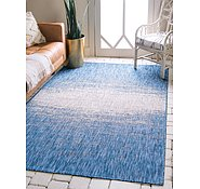 Link to 152cm x 245cm Outdoor Modern Rug