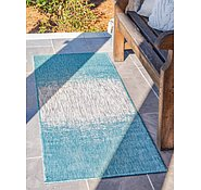 Link to 60cm x 183cm Outdoor Modern Runner Rug