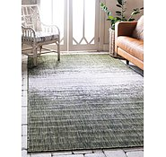 Link to 6' x 9' Outdoor Modern Rug