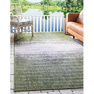 Link to 245cm x 345cm Outdoor Modern Rug item page