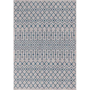 Link to 245cm x 345cm Outdoor Trellis Rug item page