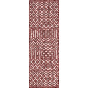 Link to 2' x 6' Outdoor Trellis Runner ... item page