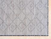 60cm x 183cm Outdoor Trellis Runner Rug thumbnail