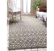 Link to 183cm x 275cm Outdoor Trellis Rug
