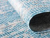 7' x 10' Outdoor Traditional Rug thumbnail image 6