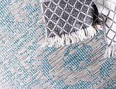 2' x 6' Outdoor Traditional Runner Rug thumbnail image 5