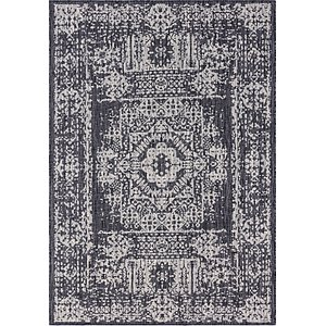 Link to 7' x 10' Outdoor Traditional Rug item page