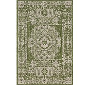 Link to 6' x 9' Outdoor Traditional Rug