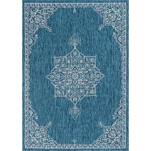 Link to 245cm x 345cm Outdoor Traditional Rug item page