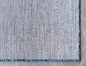 152cm x 245cm Outdoor Traditional Rug thumbnail