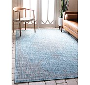 Link to 4' x 6' Outdoor Traditional Rug