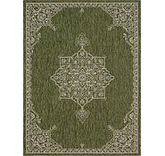 Link to 9' x 12' Outdoor Traditional Rug
