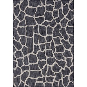 Link to 8' x 11' 4 Outdoor Safari Rug item page