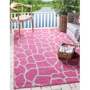 Link to 152cm x 245cm Outdoor Safari Rug item page
