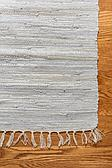 5' x 8' Chindi Cotton Rug thumbnail