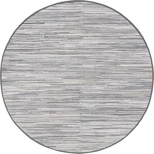 Link to 8' x 8' Chindi Cotton Round Rug item page