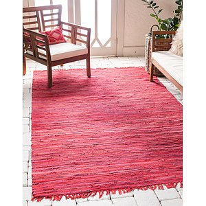 Link to 8' x 10' Chind Cotton Rug item page