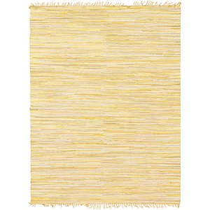 Link to 245cm x 305cm Chindi Cotton Rug item page