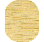 Link to 8' x 10' Chindi Cotton Oval Rug