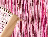 80cm x 300cm Chindi Cotton Runner Rug thumbnail image 14