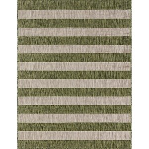 Link to 275cm x 365cm Outdoor Striped Rug item page
