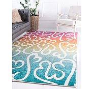 Link to 245cm x 305cm Open Hearts by Jane Seymour™ Rug