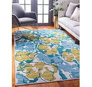 Link to 8' x 10' Open Hearts by Jane Seymour™ Rug