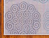 Jane Seymour 9' x 12' Open Hearts Rug thumbnail image 9