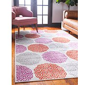 Link to 9' x 12' Open Hearts by Jane Seymour™ Rug