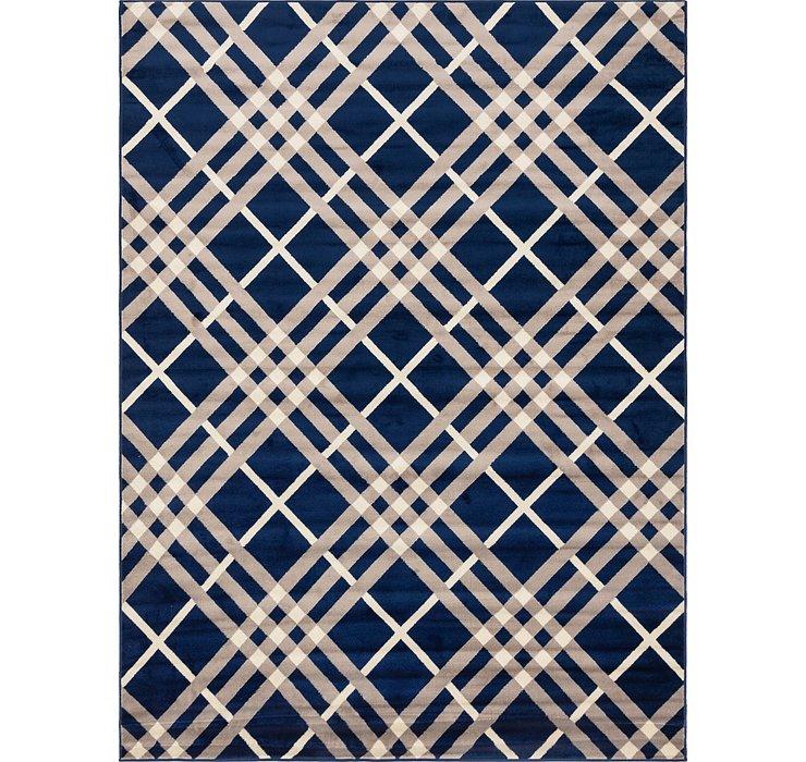 Jane Seymour 9' x 12' Open Hearts Rug