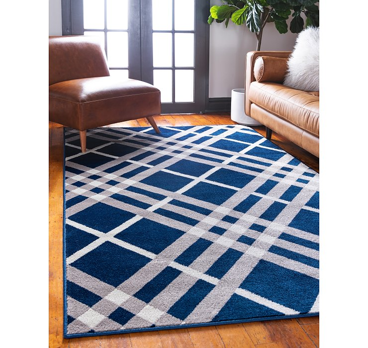 Jane Seymour 9' x 12' Open Hearts Rug