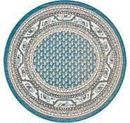 Link to 110cm x 110cm Tribeca Round Rug